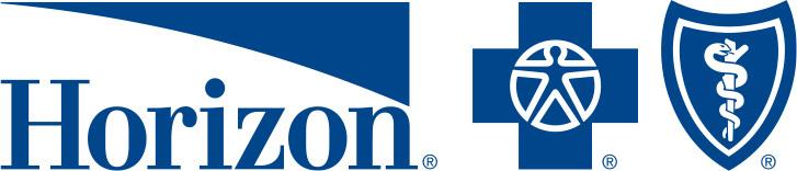 Logo - Horizon Blue Cross Blue Shield of New Jersey