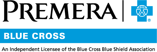 Premera, an independent license of Blue Cross Blue Shield Association